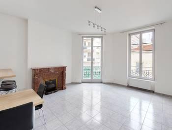 Appartement 3 pièces 67,93 m2