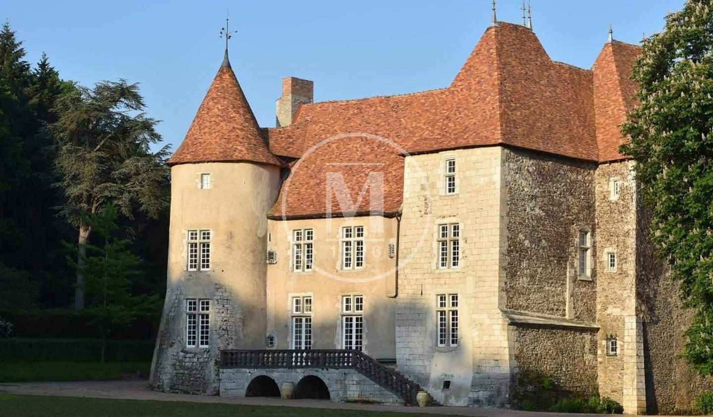 Château Ebreuil