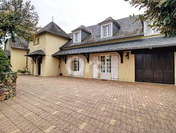 maison à Sainte-Féréole (19)