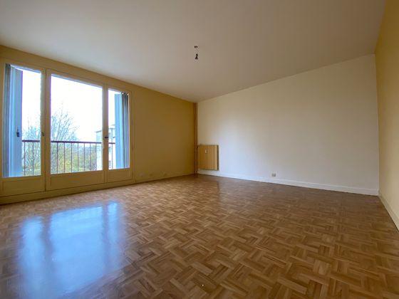 Location appartement 4 pièces 85,02 m2
