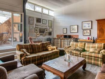 Appartement 10 pièces 325 m2