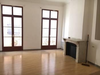 Appartement 2 pièces 42,75 m2