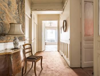 Appartement 5 pièces 110,86 m2