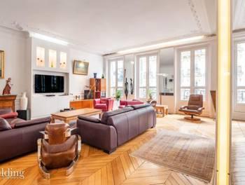 Appartement 7 pièces 202 m2