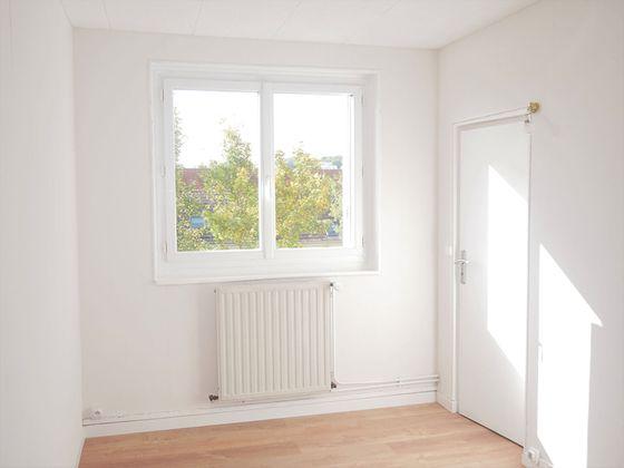 Location appartement 4 pièces 66,18 m2