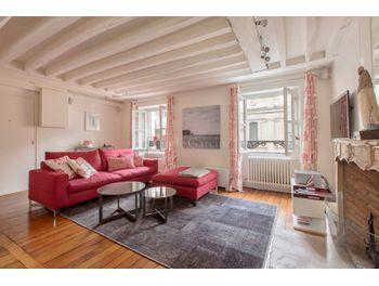 acheter appartement a paris