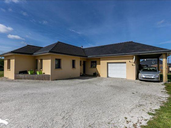 Vente maison 5 pièces 142 m2
