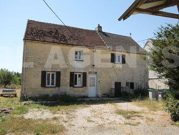 ferme à La Ferté-Gaucher (77)