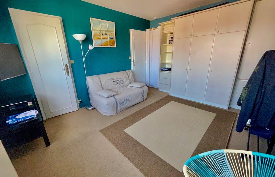 Vente studio 1 pièce 23 m² à Le Touquet-Paris-Plage (62520), 230 000 €
