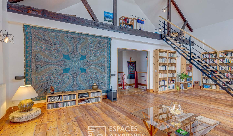Maison avec terrasse Coise-Saint-Jean-Pied-Gauthier