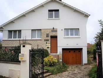 Maison 5 pièces 123,4 m2