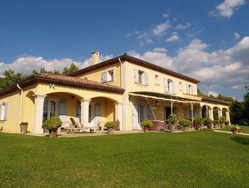 maison à Pierrevert (04)
