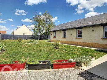 maison à La Neuville-en-Hez (60)