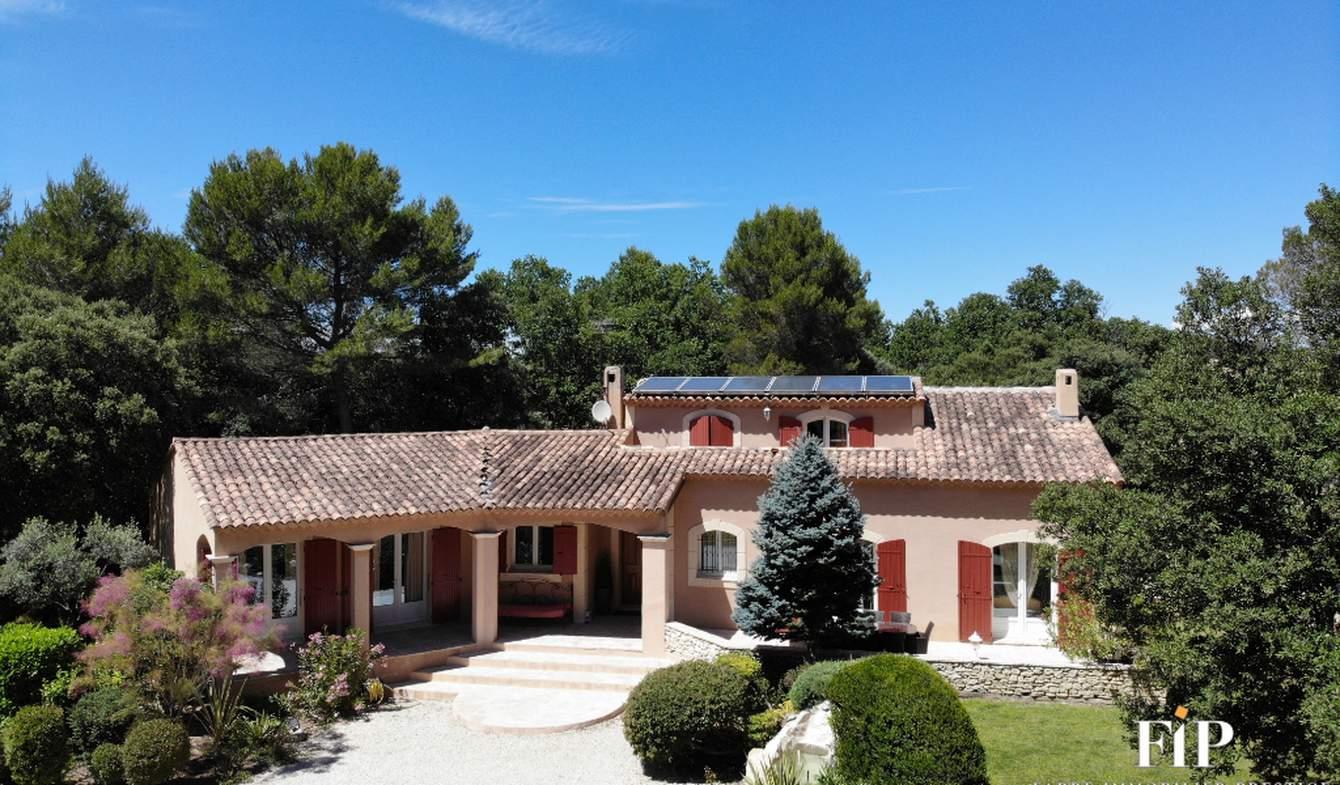 Villa Saint-Cannat