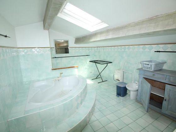 Vente maison 5 pièces 134,45 m2