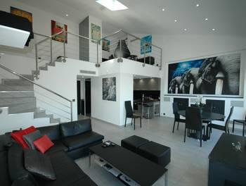 Appartement 4 pièces 154,75 m2