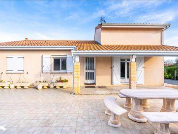 maison à Parempuyre (33)
