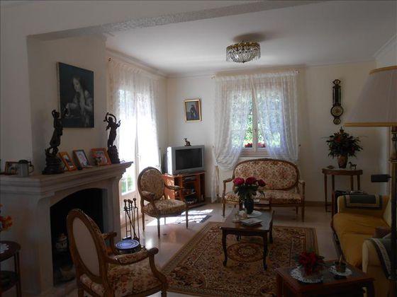Vente maison 7 pièces 144 m2