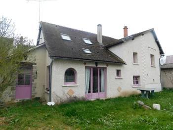 Maison 5 pièces 119,05 m2