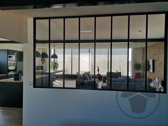 Vente loft 3 pièces 110 m2
