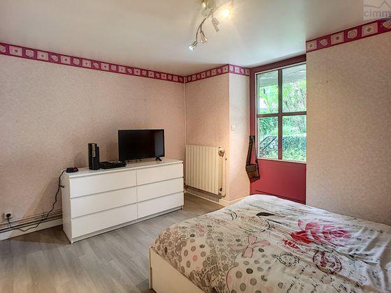 Vente maison 5 pièces 118 m2