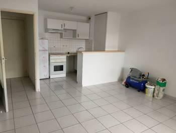 Appartement 3 pièces 61,81 m2