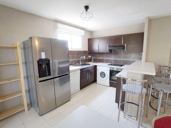 Vente appartement 5 pièces 105,41 m2