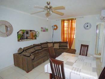 Appartement 4 pièces 66,22 m2