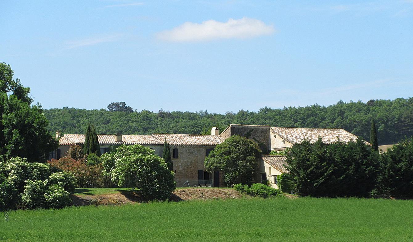 Farm house with pool Carcassonne