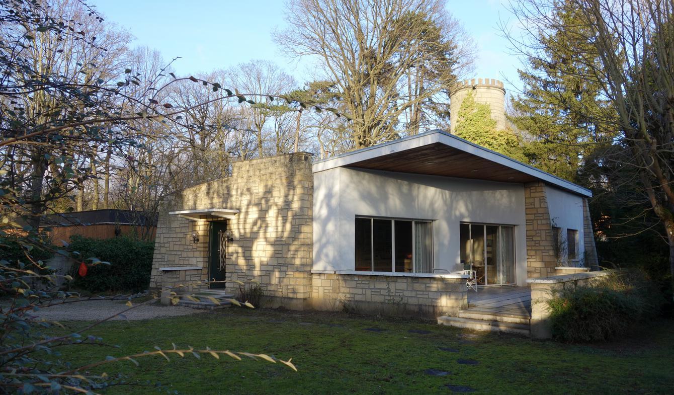 Maison avec terrasse La Celle-Saint-Cloud