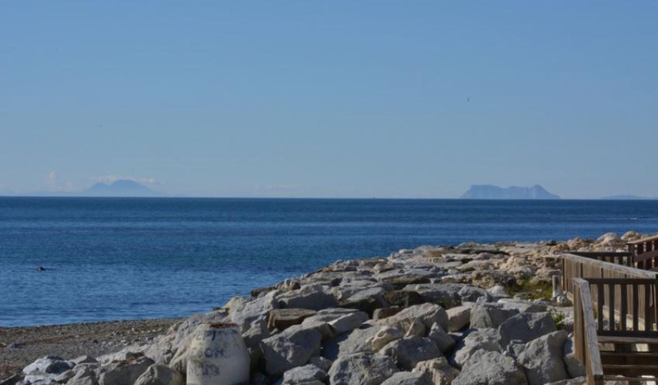 Appartement en bord de mer Marbella