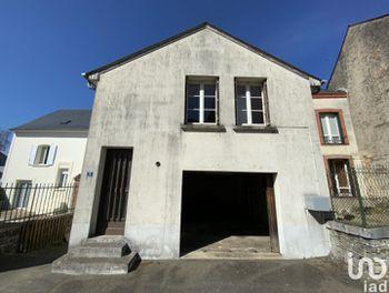 maison à Saint-Christophe-du-Luat (53)
