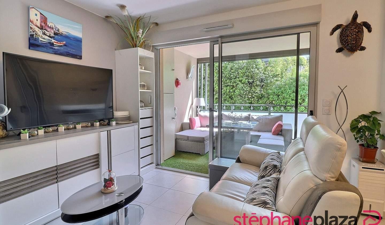 Appartement avec terrasse Six-Fours-les-Plages