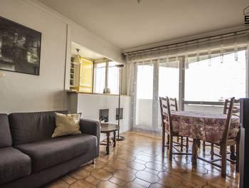 Appartement 2 pièces 52,79 m2