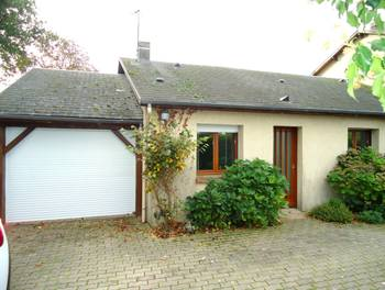 Maison 3 pièces 60 m2