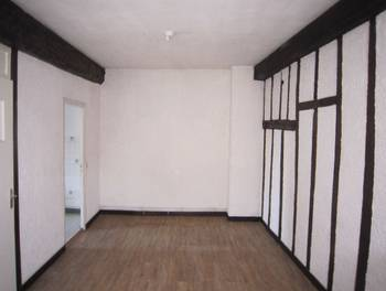Appartement 3 pièces 84,36 m2