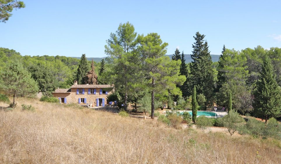 Lorgues Luxury House for Sale | €1,378,000 | 150 m²