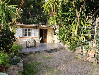 maison à Cap-d'Ail (06)