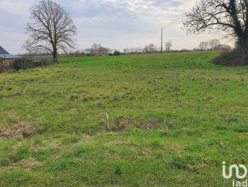 terrain à Saint-Martin-d'Arcé (49)
