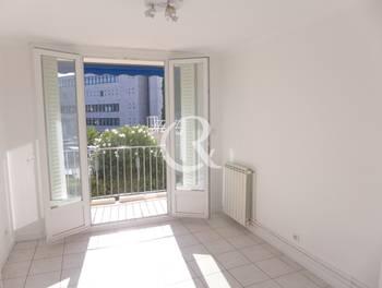 Appartement 4 pièces 72,13 m2
