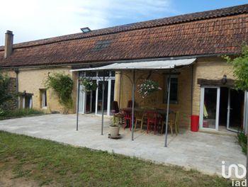 maison à Cadouin (24)