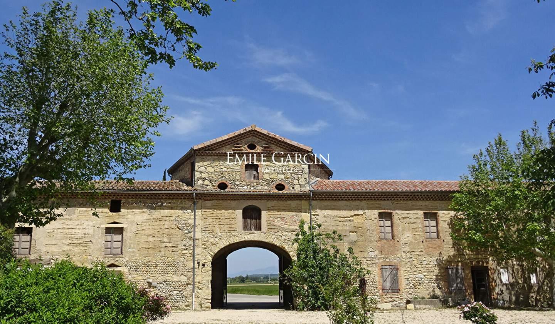 House Etoile-sur-Rhône