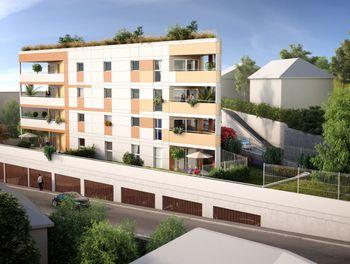 appartement à Reyrieux (01)