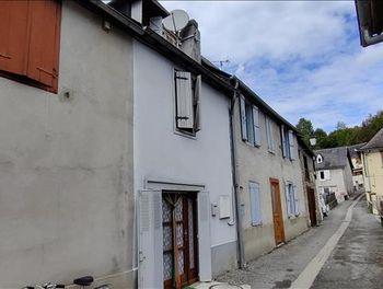 maison à Aucazein (09)
