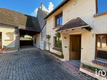 maison à Bussy-en-Othe (89)