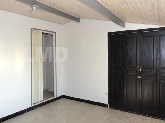 Vente duplex 2 pièces 39,8 m2