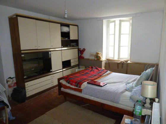 Vente maison 8 pièces 176 m2