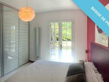 Maison 7 pièces 140 m2