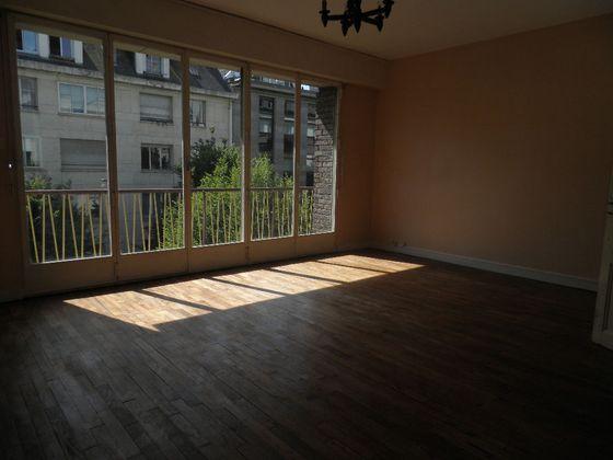 vente Appartement 5 pièces 105,22 m2 Rennes