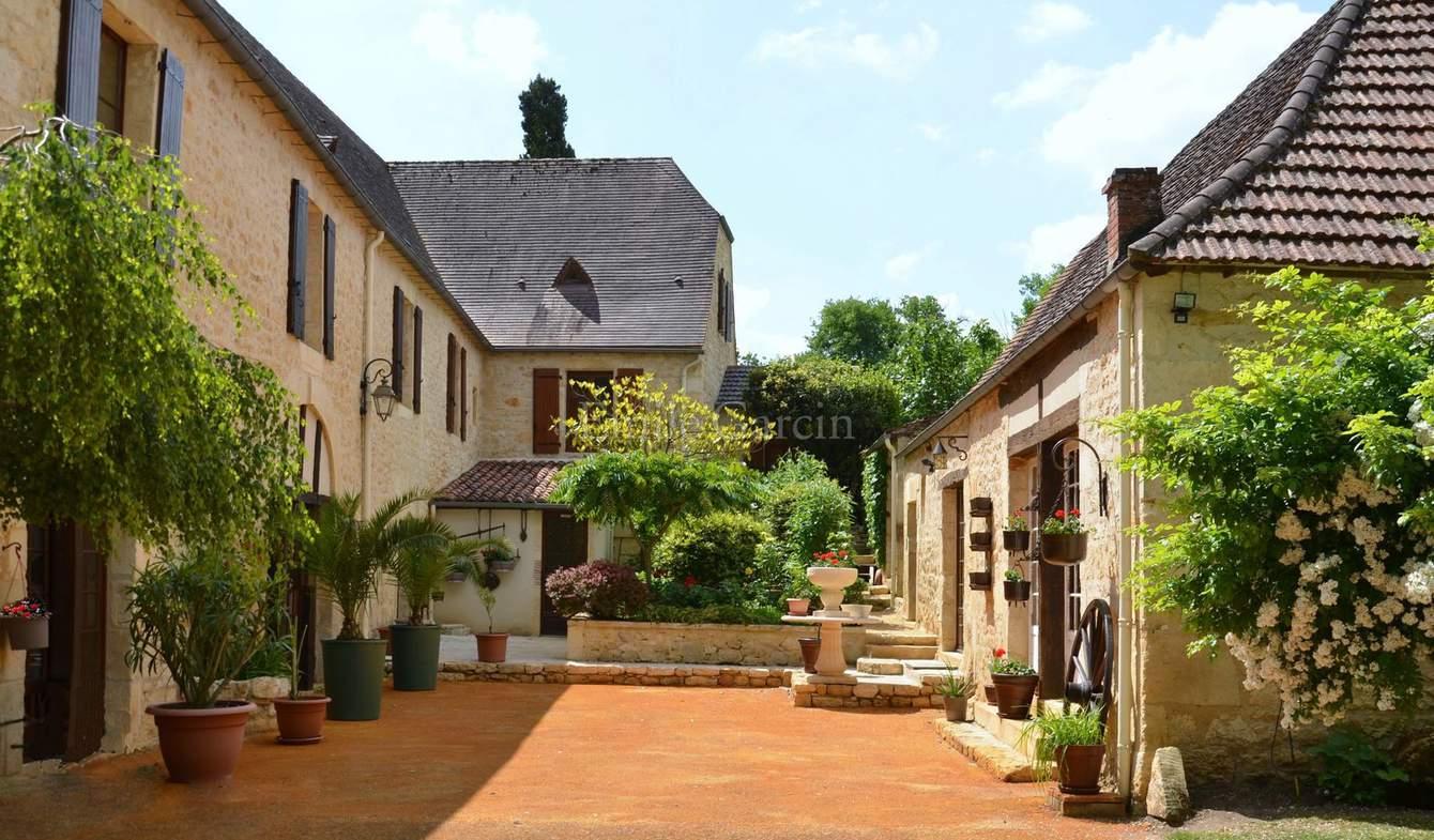 Maison Cénac-et-Saint-Julien